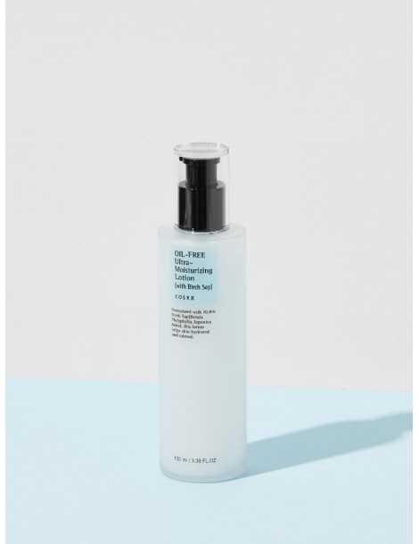 Cosrx Oil-Free Ultra Moisturizing Lotion Bottle