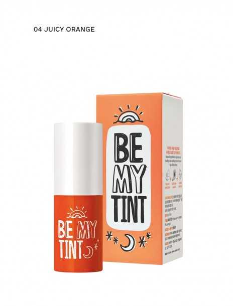 Yadah Be My Tint 04 Juicy Orange