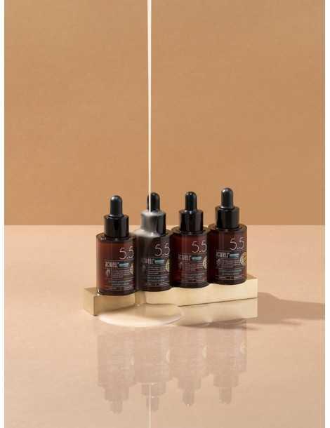 Acwell Licorice pH Balancing Advance Serum Texture