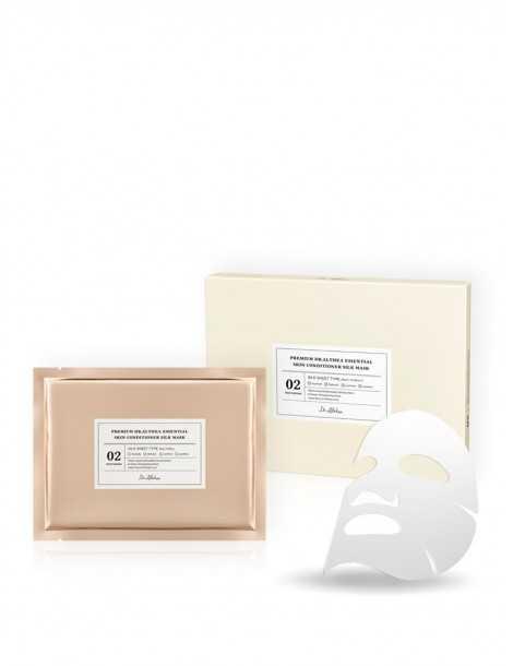 Dr.Althea Premium Essential Skin Conditioner Silk Mask Texture