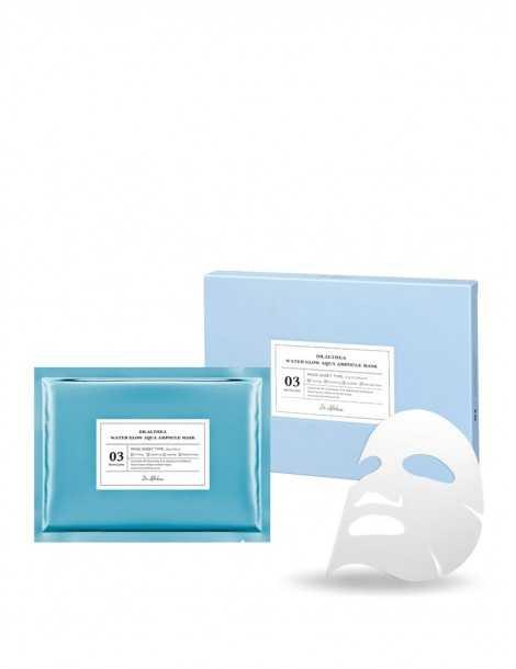 Dr.Althea Water Glow Aqua Ampoule Mask Texture