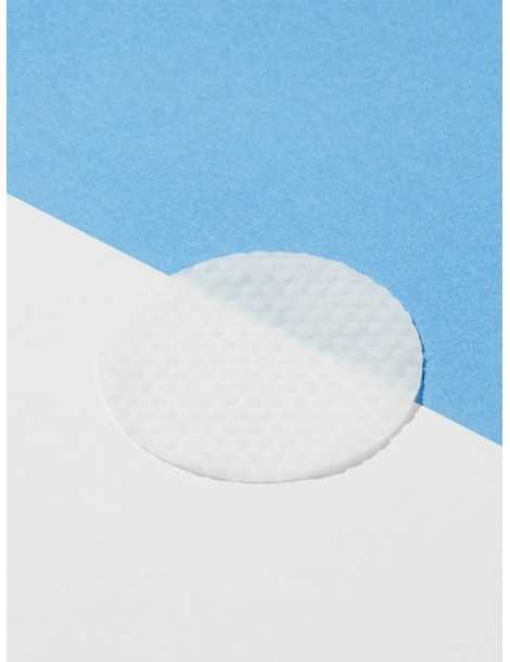 Cosrx One Step Moisture Up Pad Texture