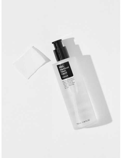 Cosrx BHA Blackhead Power Liquid KOSSmetics.es