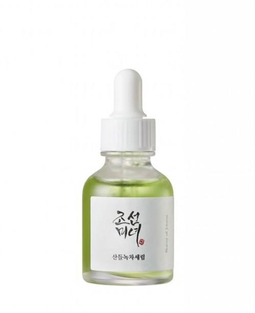 Beauty Of Joseon Calming Serum - Green Tea Panthenol
