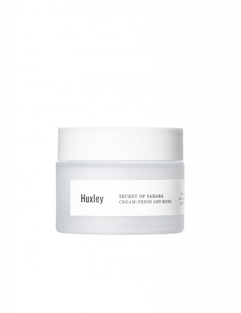 Fresh and More Cream Huxley