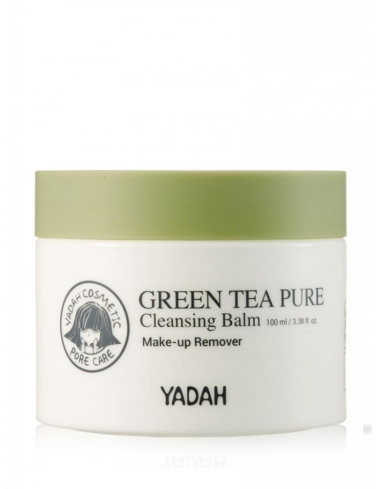 Yadah Green Tea Pure Cleansing Balm