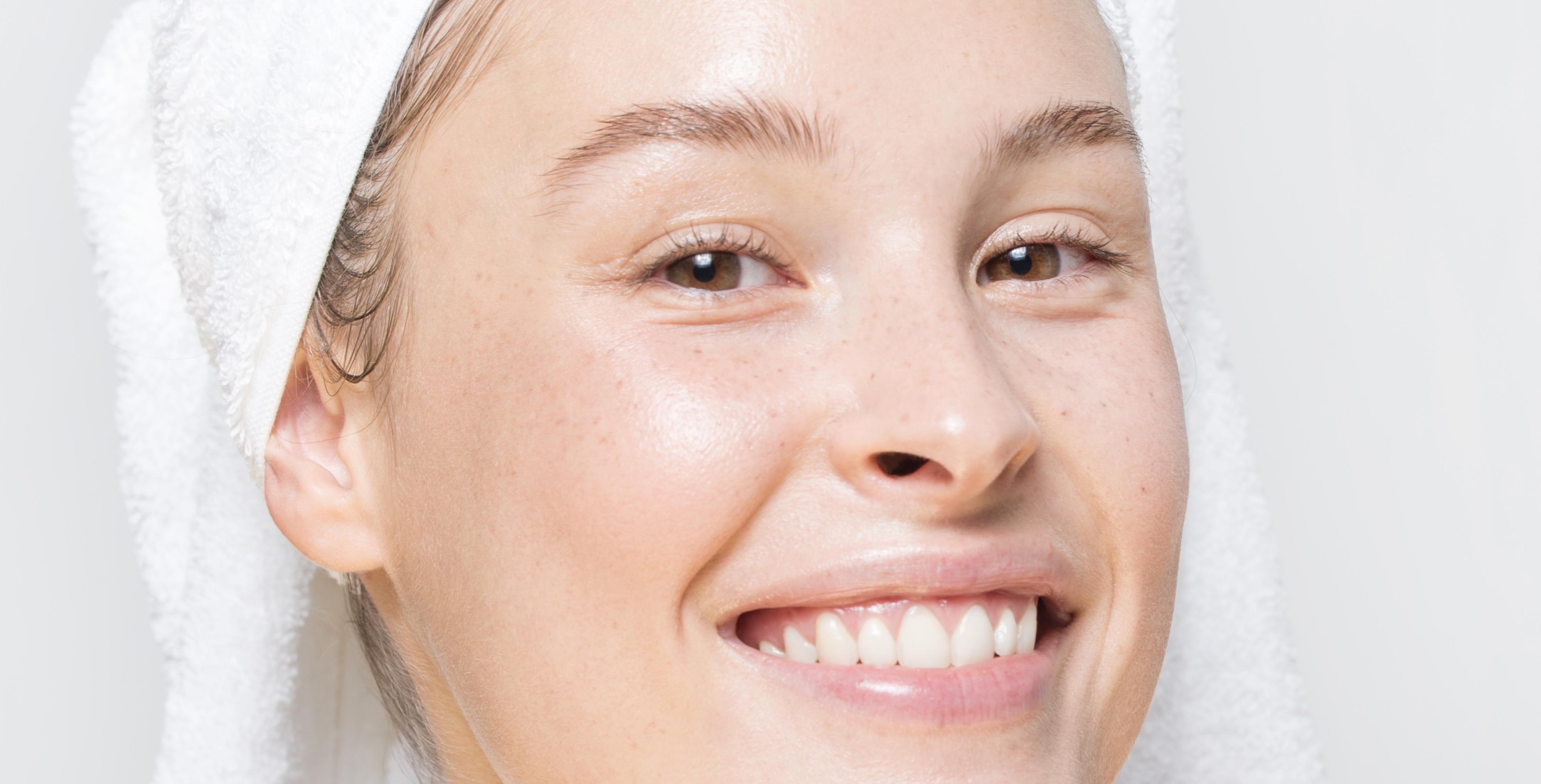 TOP 5 mascarillas para relajarte y recuperar tu piel del verano