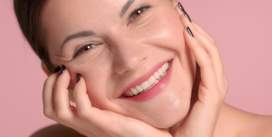 Manchas y falta de luminosidad en la piel